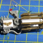 Warmonger Update #3: Building the Doomstrike Missile Launcher