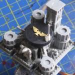 Warmonger Update #4: Building the Landing Pad
