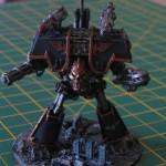 Mk II Warlord