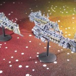 Getting Back into Battlefleet Gothic