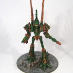 Eldar Phantom Titan