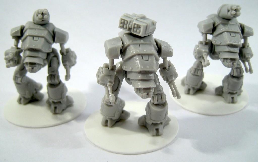 Knight Warden