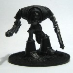 Knights: Test Model Completed