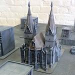 Epic Terrain: Kibri 6818 Gothic Cathedral (Basilica Imperialis)
