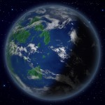 Creating Realistic Earthlike Planets With mkplanet