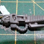 Improving a Melta Cannon
