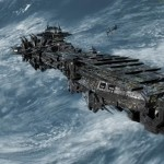 Delta Vector and the state of modern space wargaming