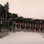Private: For Sale: Space Marine Battle Barge