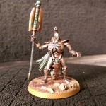 Classic Necron Lords