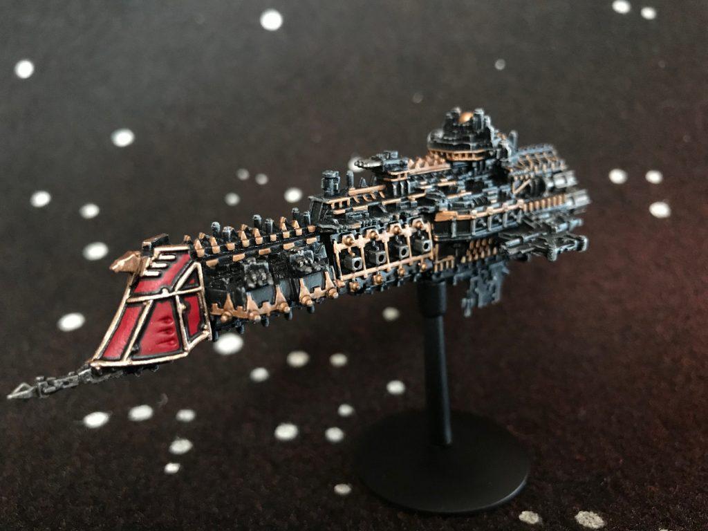 Dictator-class Cruiser